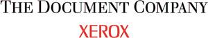 1994 Xerox Corporate Signature Logo