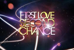 First-love-second-chance