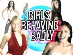 Girlsbehavingbadly