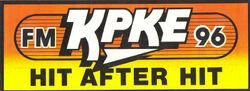 KPKE FM 96 Denver