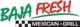 Logo of Baja Fresh (1997-2010)