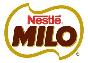 Milo logo