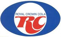 Retro RC Cola part 1