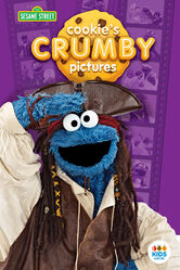Sesame Street Cookies Crumby Pictures Movie Pack 000002fp70