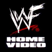 WWF Home Video logo