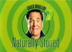 Chuck Woolery Naturally Stoned