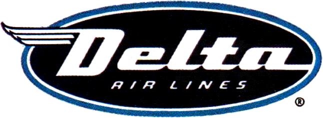 Delta Air Lines | Logopedia | FANDOM powered by Wikia