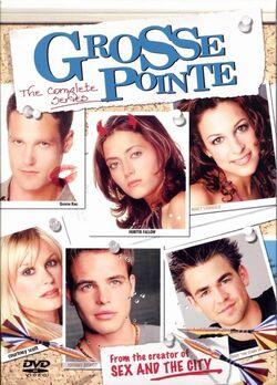 Grosse Pointe (DVD)