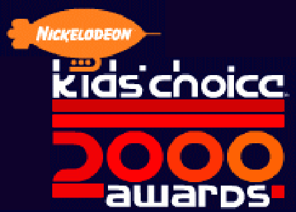 File:Kids Choice Awards 2000 logo.png