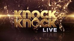 Knock-Knock-Live