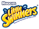 Little Swimmers logo
