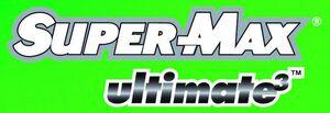 SUPER MAX logo