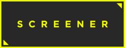 Screener TV logo