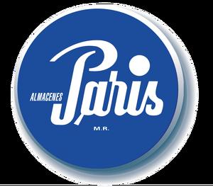 Almacenes Paris Logo