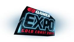 EB Games Expo 2011 Logo
