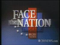 Face the Nation logo