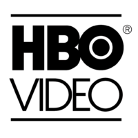 HBO Video print logo