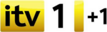 ITV1 plus1 logo