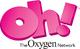 Oxygen logo pink