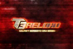 T3 Reload 2013