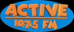 Active FM 2001