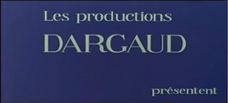 Les Productions Dargaud Logo
