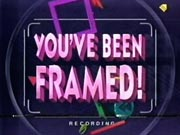 File:You've been framed 1993.jpg