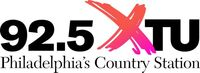 92-5 XTU logo