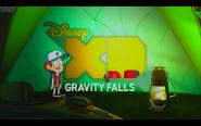 Disney XD Gravity Falls bumper