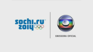 Sochi2014globo emissoraoficial