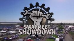 Swap Meet Showdown