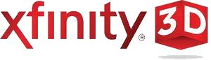 Xfinity 3D