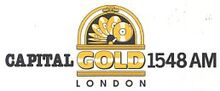 CAPITAL GOLD - London (1989)