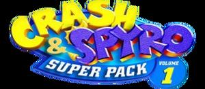 Super pack vol 1