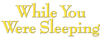 While-you-were-sleeping-movie-logo