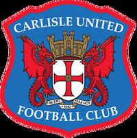 Carlisle United FC logo