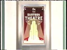 Cartoon Theatre Logo