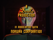 Desilu Star Trek Credits 4