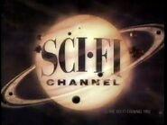 Sci Fi Channel ID 1992