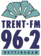 Trent FM 962 1991