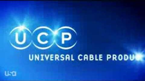 "Universal Cable Productions Logo (2008) ""Widescreen"""