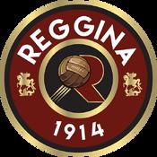Urbs Sportiva Reggina 1914 logo