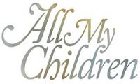 All My Children logo 2013