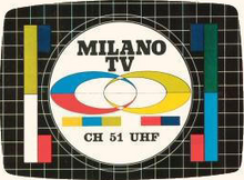 Milano tv