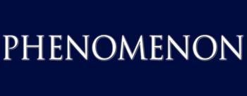 Phenomenon-movie-logo