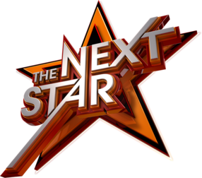 The Next Star Logo