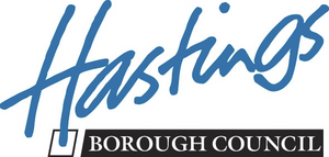 Hastings Borough Council old