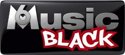 M6 Music Black