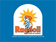 Ragdoll Productions 1998 Logo