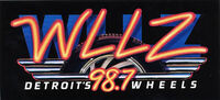 WLLZ DETROIT'S WHEELS
